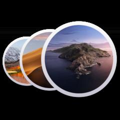 macOS Catalina 10.15.6 update